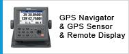 GPS Navigation & GPS Sensor