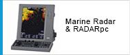 Marine Radar & RADARpc