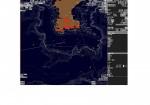 詳細な等深線情報  (new pec地図)