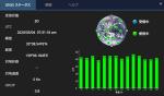 GPS情報画面